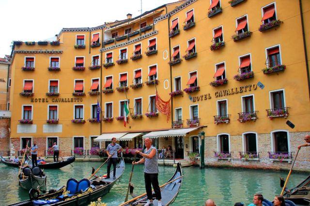 Centro Storico di Venezia