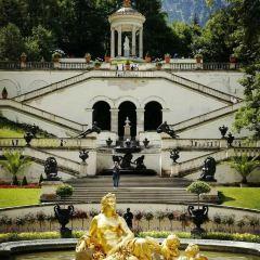 Schlosspark Linderhof User Photo