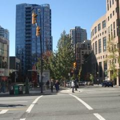 Vancouver Downtown User Photo