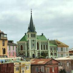 Iglesia Luterana de La Santa Cruz de Valparaíso User Photo