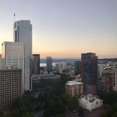 之西雅圖國王街車站用戶圖片