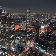 東京都廳觀景台用戶圖片