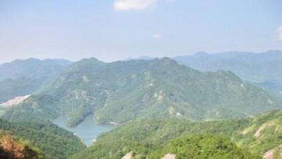 Desheng Rock