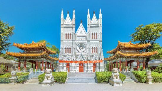 Xishiku Church (North Hall)
