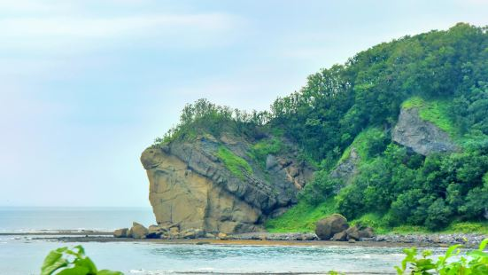 Shiretoko Beach