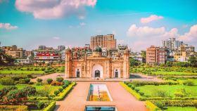 Exhibition Halls in Dhaka