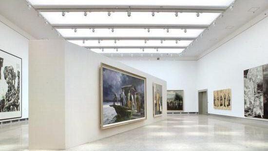 TV12美術館