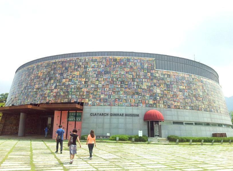 Clay Art Gimhae Museum