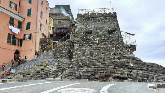 多裡亞城堡