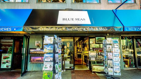 Blue Seas Gallery