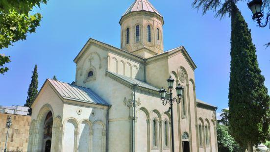 卡什韋蒂教堂