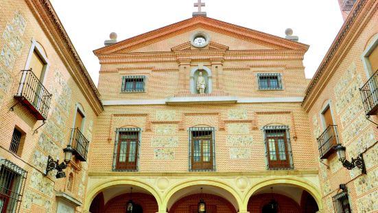 聖西內斯教堂