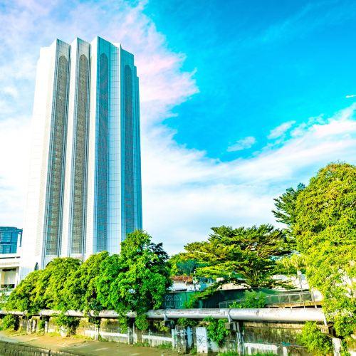 Dayabumi Complex