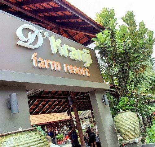 Kranji Farm