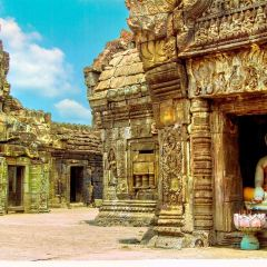 Wat Nokor用戶圖片