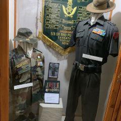 廓爾喀博物館用戶圖片