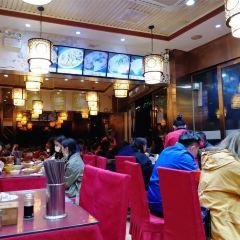 Yi Lao Ma Ti Hua(Dong Cheng Gen Jie Zong Dian) User Photo