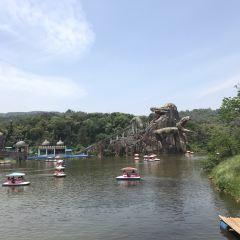 러화러도우 테마파크(악화악도 주제낙원) 여행 사진