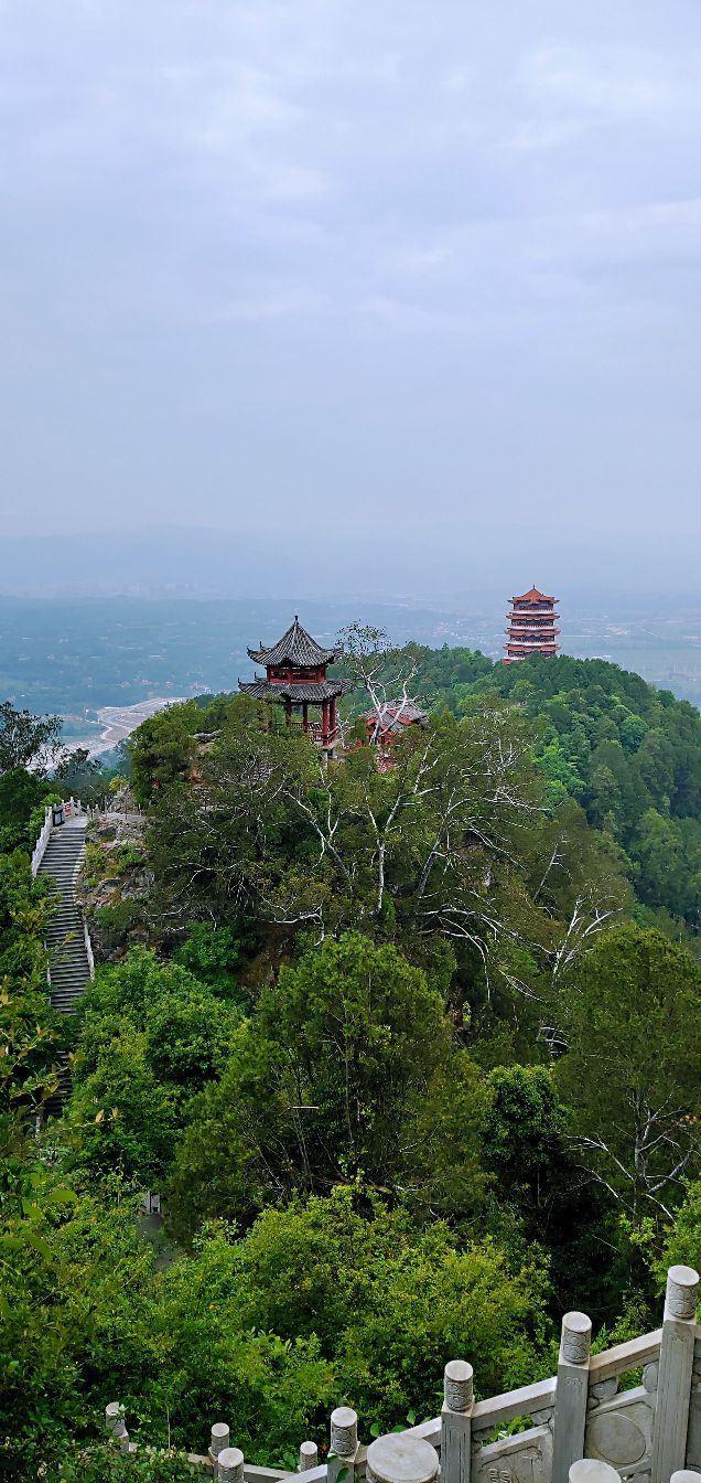 Wuzi Mountain