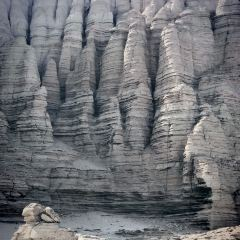 뤄부보 여행 사진