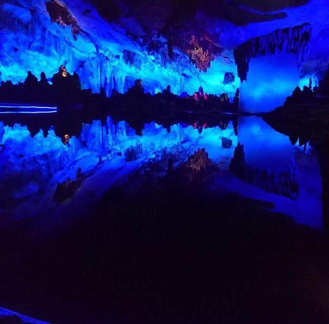 루디옌 동굴
