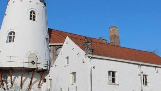 Musee bruxellois du Moulin et de l'Alimentation