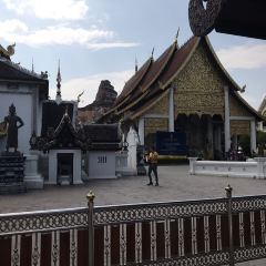 Wat Chedi Luang User Photo