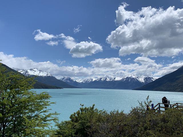 Argentina Lake