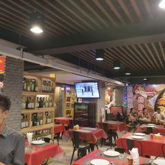 Guru Restaurants & Bar張用戶圖片