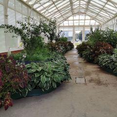 Conservatory Gardens User Photo