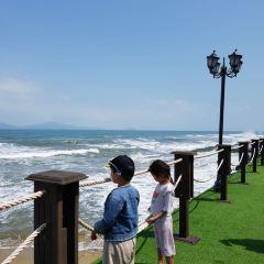 미케 비치 여행 사진