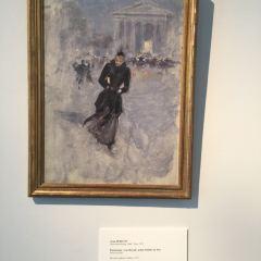 圖爾美術館用戶圖片