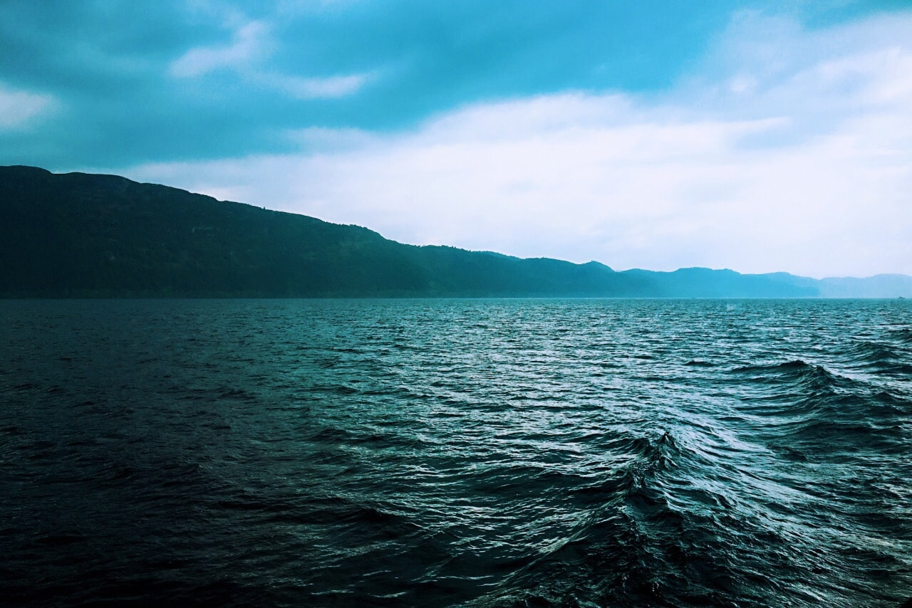 Loch Ness by Jacobite - Cruises