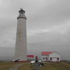 Cap d'Espoir Lighthouse User Photo