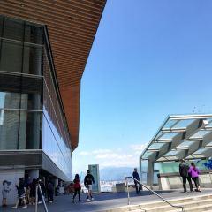 溫哥華會議中心用戶圖片
