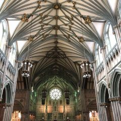 St. Dunstan's Basilica User Photo
