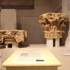 Museum of Bath Architecture User Photo