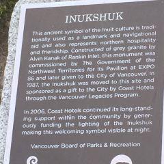 Inukshuk User Photo