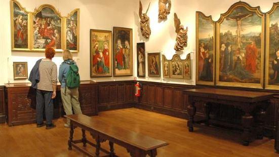 邁耶范登伯博物館