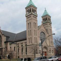 Saint John Evangelist Catholic Church用戶圖片