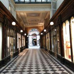 Galerie Vero-Dodat User Photo