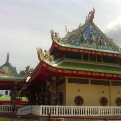 Jui Tui中國廟用戶圖片