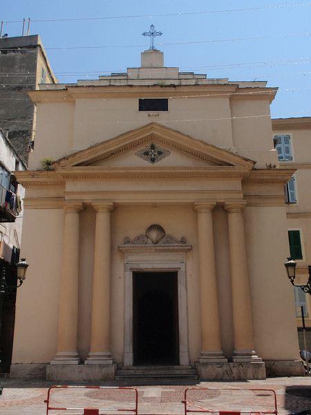 聖羅赫兄弟禮拜堂