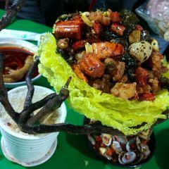 Chengdu Chike(kuixingloudian) User Photo