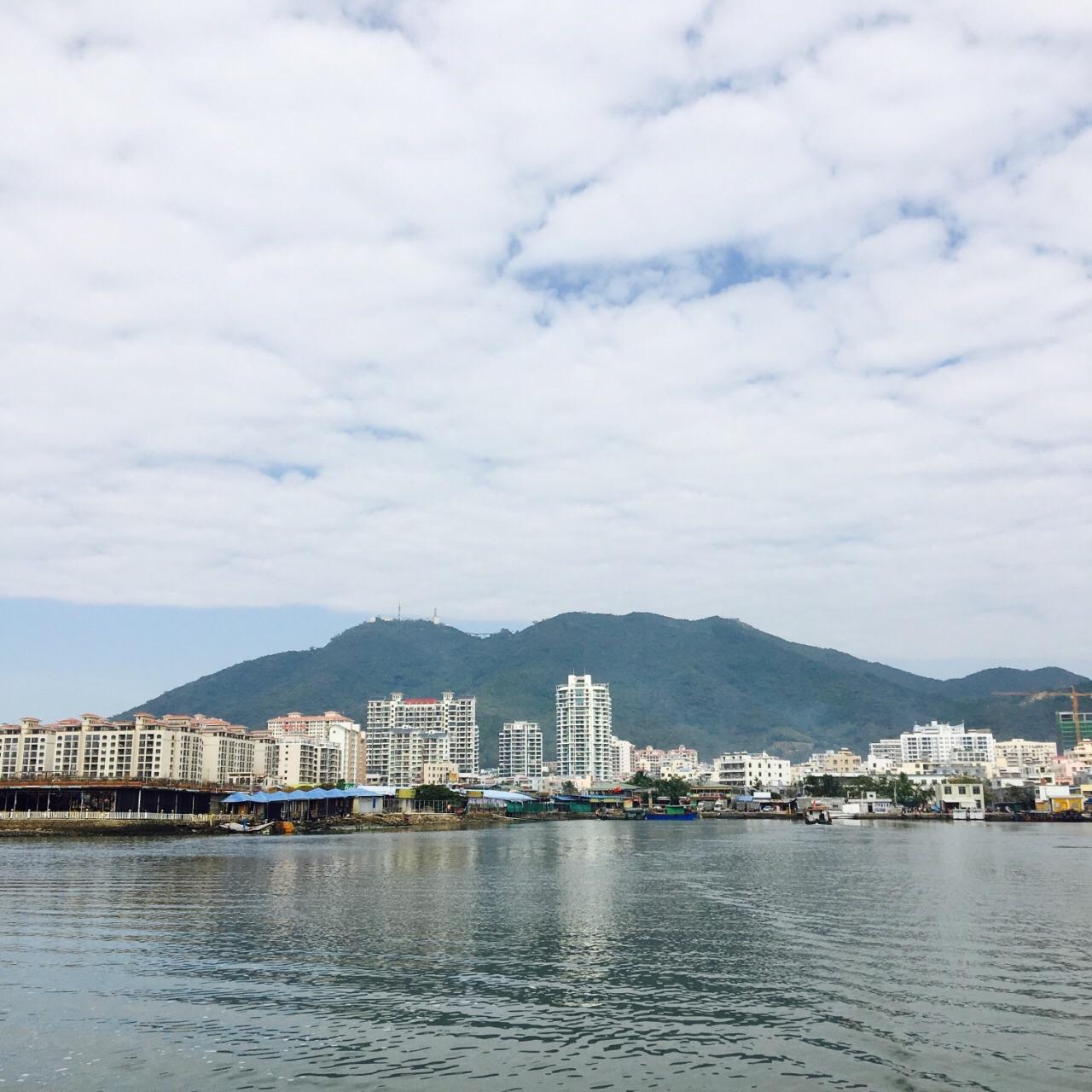 Yulin Harbor