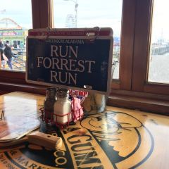 Bubba Gump Shrimp Co.(Hollywood,CA) User Photo
