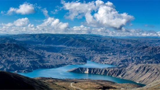 黃河大峽谷景區