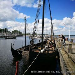 Viking Ship Museum User Photo