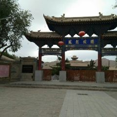 Yuhuang Pavilion User Photo