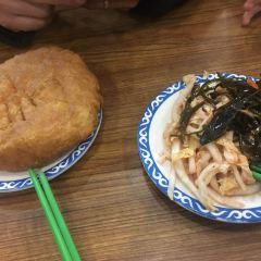 鬍子王扁豆面旗子(南湖店)用戶圖片